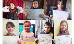 В школах Болградской ОТГ отметили День Соборности Украины