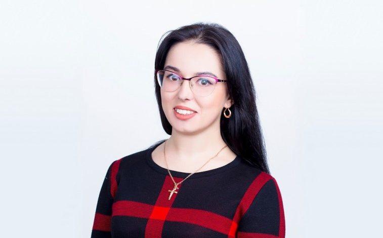 Студентка Арцизской громады получает стипендию Президента Украины