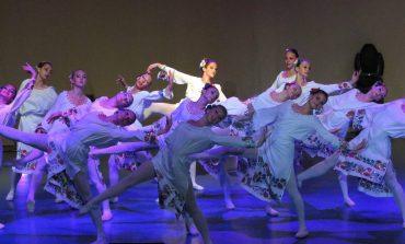Танцоры из Белгорода-Днестровского вошли в тройку лучших платиновых участников международного фестиваля