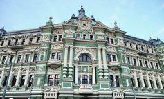 В Одессе подрядчика подозревают в присвоении 5 миллионов на реставрации Дома Руссова