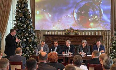 На юге Одесской области обсуждали стратегию развития Бессарабии