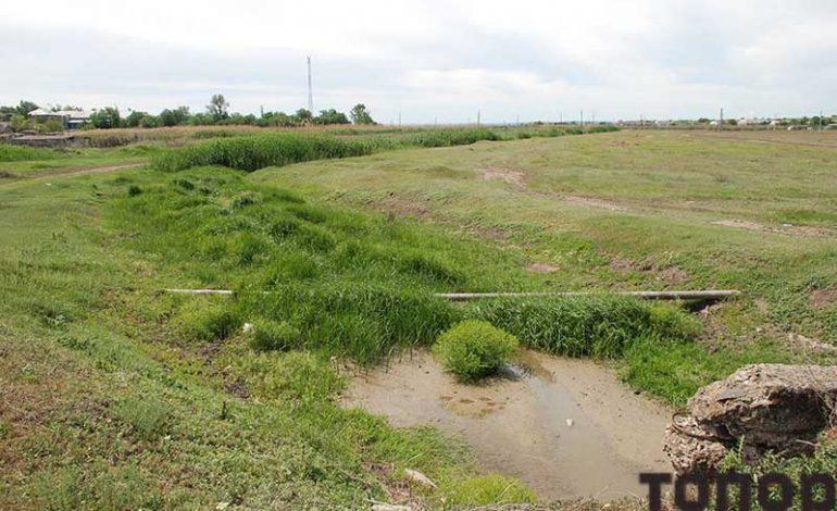 В Криничненской ОТГ выделили 800 тысяч гривен на восстановление русла реки