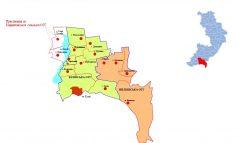 Килийская ОТГ в процессе расширения