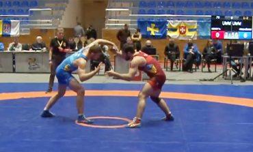 Уроженец Тарутино стал десятикратным чемпионом Украины