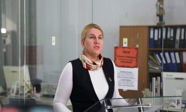 В ковидных больницах Одесской области свободны 60% коек