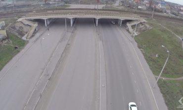 В Одессе снова взялись за проектирование трассы «Север-Юг»
