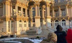 Очередной особняк экс-главы Одесского облсовета обыскивали, СМИ (фото)