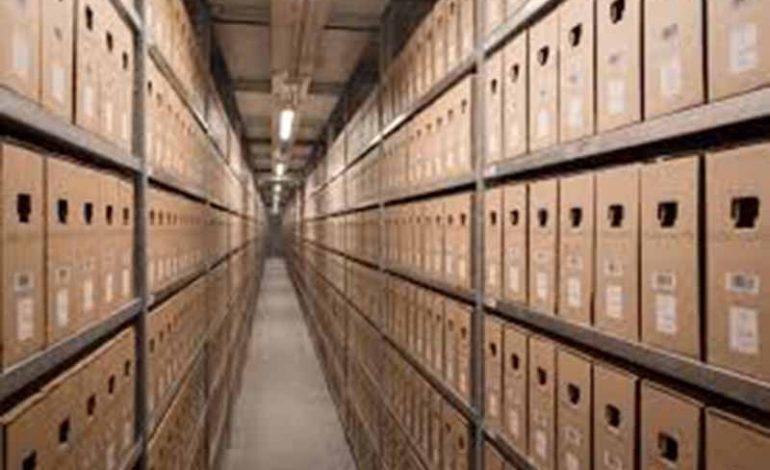 Болградский горсовет выделил более 240 тысяч на финансирование архива