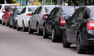 Местные бюджеты в 2020 году получили 93 миллиона гривен транспортного налога
