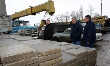 Что проверяли у коммунальщиков Белгорода-Днестровского
