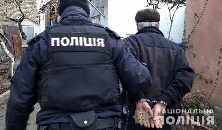В Одессе праздничное застолье закончилось кровопролитием