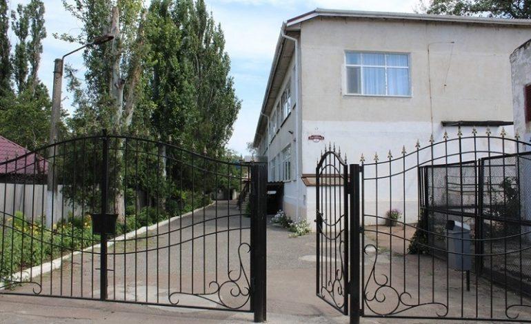 Белгород-Днестровский  лицей будет использовать электронные журналы и дневники