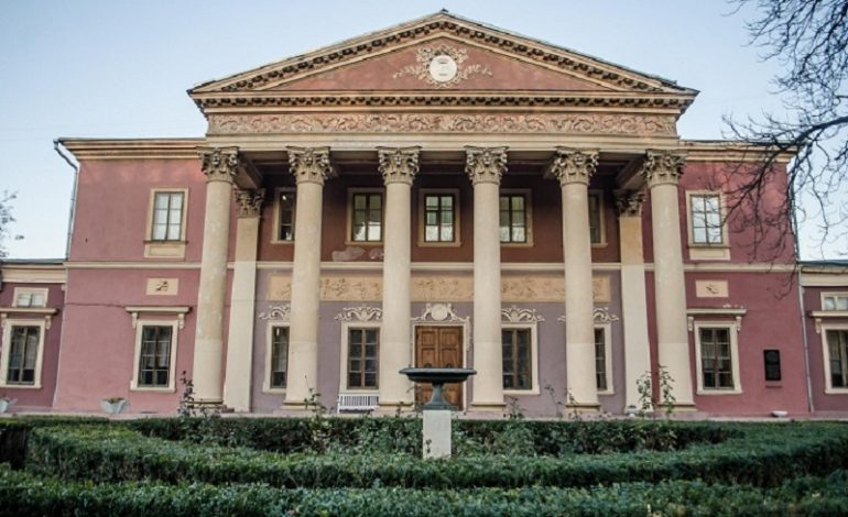 В одесском музее выставят отреставрированный шедевр известного художника-ориенталиста (фото)