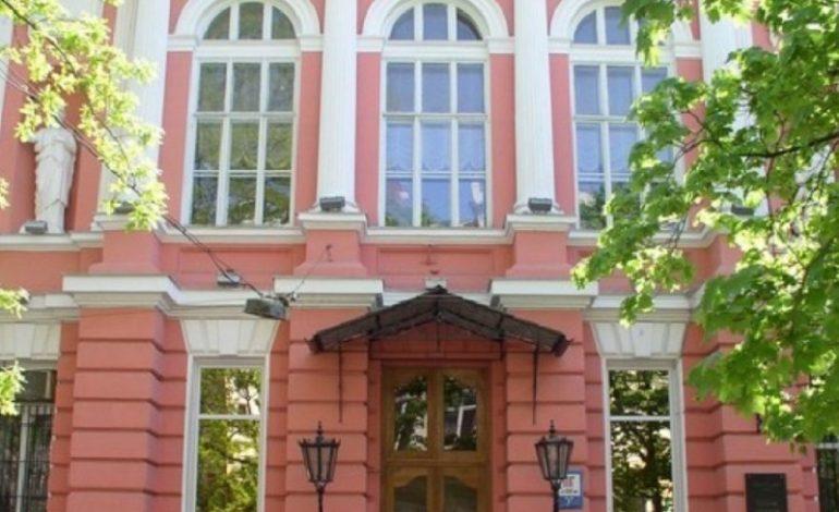 Столетие Одесского нархоза включили в список общегосударственных праздников в 2021 году