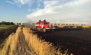 Ренийский горсовет планирует создать КП «Местная пожарная охрана»
