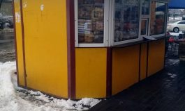 В Белгороде-Днестровском и районе  позаботились о расчистке  территории от снега и льда
