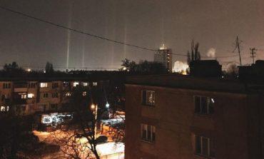 В Одесской области наблюдали редчайшее природное явление