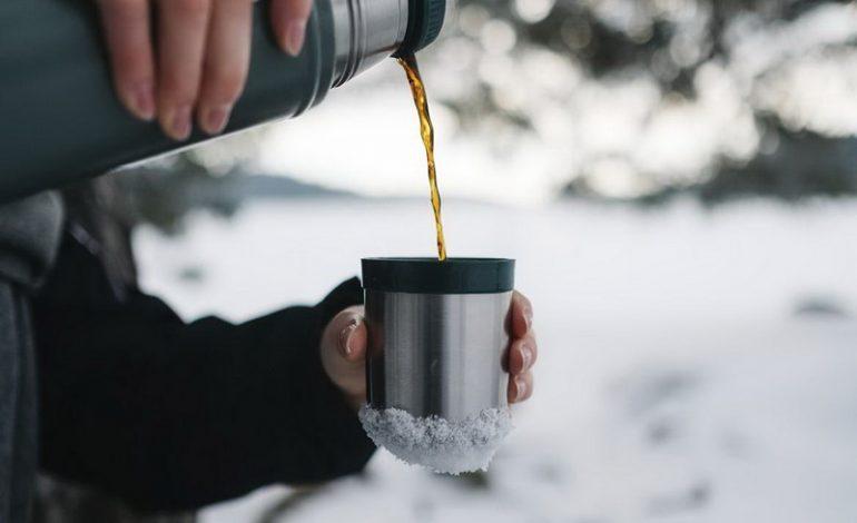 Термосами и горячим чаем обеспечат дворников Белгорода-Днестровского