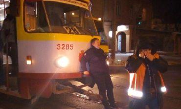 В Одессе жестоко избили водителя трамвая - женщину