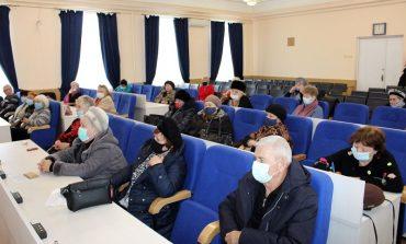 Ветеранские организации Белгорода-Днестровского подвели итоги