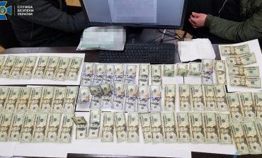 В Одесской области оперуполномоченного разоблачили во взяточничестве