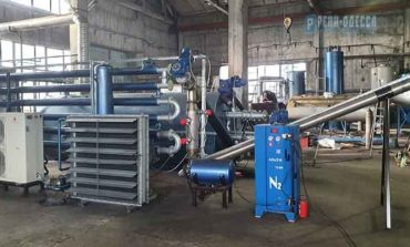 Возле Рени планируют построить завод по переработке мазута и пластика