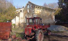В Болграде начинаются работы по реставрации памятника архитектуры