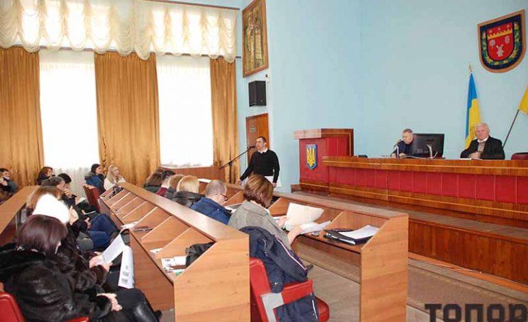 Болградский район недосчитался почти 39 миллионов