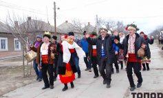 «Трифон Зарезан» в Болграде (ФОТО)