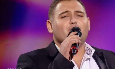 Певец из Бессарабии Сергей Нейчев успешно дебютировал на шоу «Голос країни» (видео)