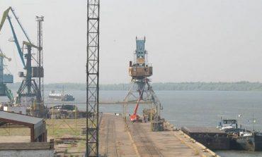 Порт Рени может повторить судьбу Николаевского государственного порта, который фактически перестал существовать
