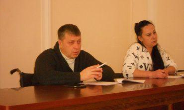 Ренийский горсовет создал ряд коммунальных структур громады вместо ликвидированных районных органов