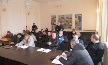 Ренийский горсовет утвердил условия конкурса на должность директора школы