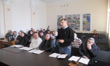 Ренийские объекты социальной сферы приняты в коммунальную собственность громады