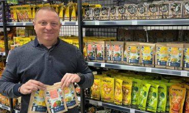 В Измаильском районе приступили к   производству чипсов из органических арбузов и дынь