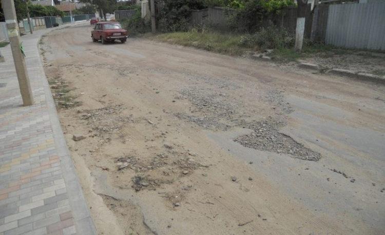 Верховная Рада поддержала выделение 30 миллионов гривен на ремонт старой объездной дороги в Рени