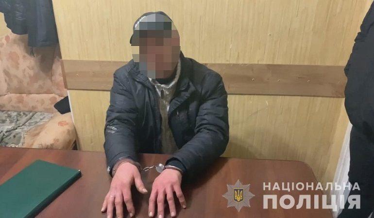 Насиловал жену и двух дочек: в Одессе задержали домашнего тирана и педофила