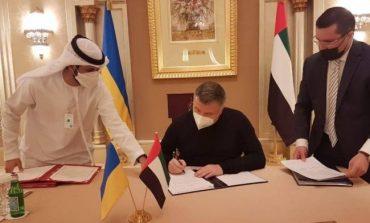 ОАЭ признали украинские водительские права