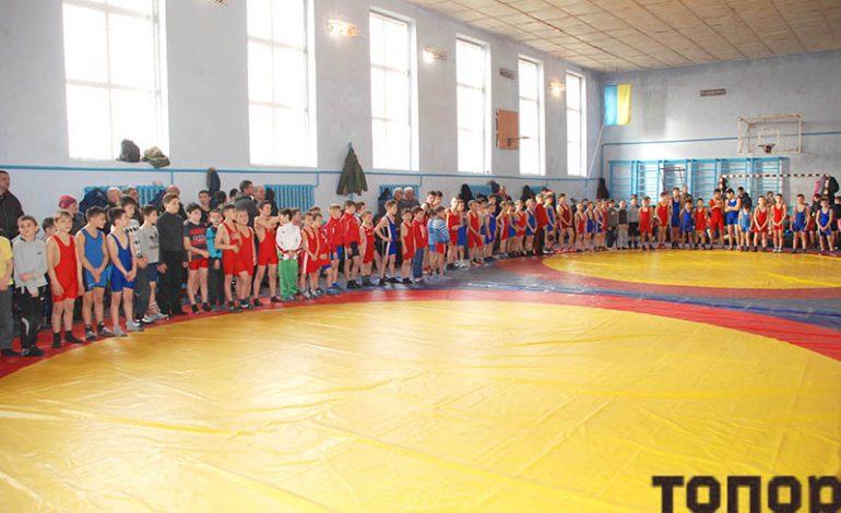 В Городненской громаде Болградского района зарегистрировали спортивную школу