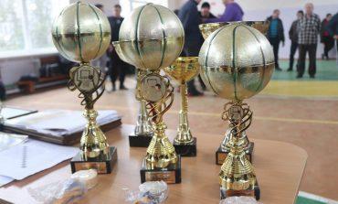 Спартакиада в Арцизской громаде: определились победители по баскетболу и по шашкам.
