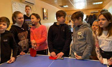 В Килии состоялся традиционный теннисный турнир
