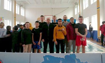 Спортсмены из Арциза  завоевали  призовые места на чемпионате Одесской области по ушу