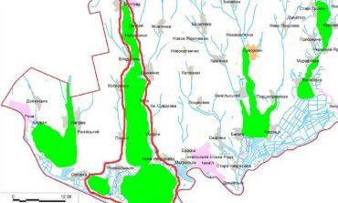 Депутаты Ренийского горсовета убеждены, что придунайские природно-заповедные объекты ущемляют права и интересы местного населения