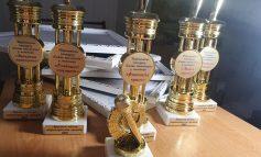 В Арцизской громаде наградили победительниц конкурса «Сияние талантов»