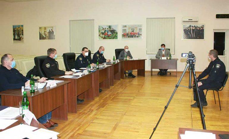 В Кубее Болградского района ждут полицейского офицера громады