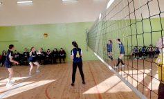 Определились победители по волейболу среди школьных команд Арцизской громады