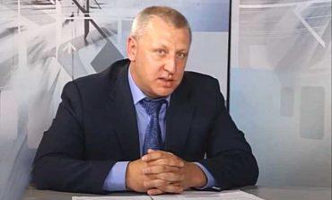 В Болграде новая прокуратура и новый прокурор