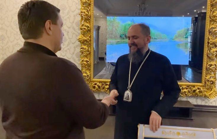 Высокие награды Дубового возмутили социальные сети (фото, видео)