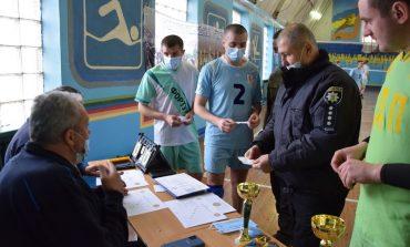 В Измаильском отряде прошел чемпионат по волейболу в честь пограничников, погибших в авиакатастрофе (фото)