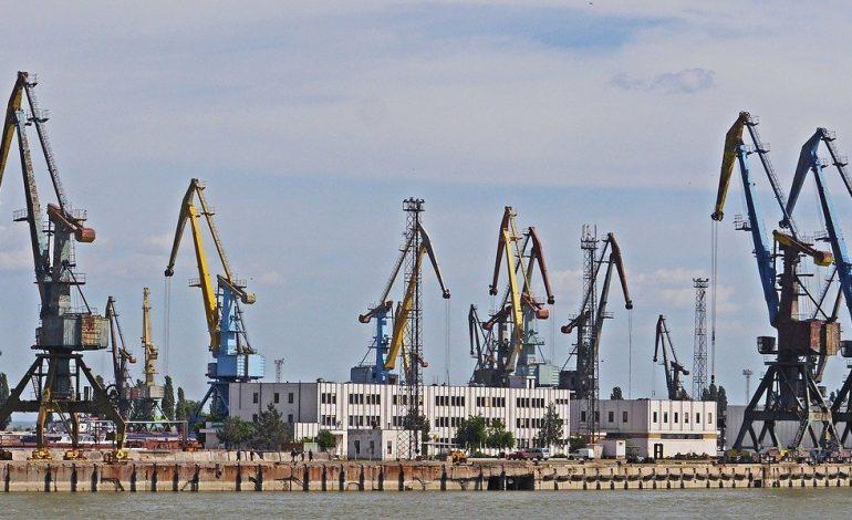 Ренийский порт «пробил дно»: за два месяца – минус 47 процентов грузов